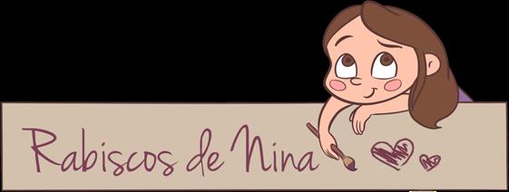Rabiscos de Nina