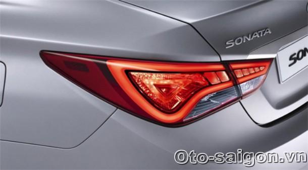 xe hyundai sonata 2014 otosaigonvncom 7 Xe Hyundai sonata 2014