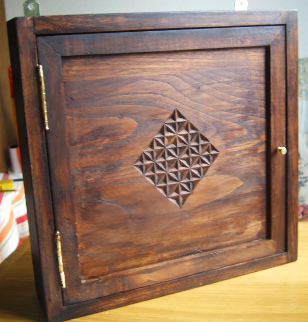 Decora tu casa muebles y piezas de madera para el recibidor for Mundo mueble vigo