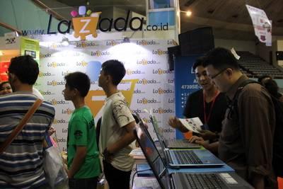 Lazada Indonesia Tempat Belanja Online