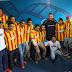 Gran gesto del Club Deportivo San Juan con niño