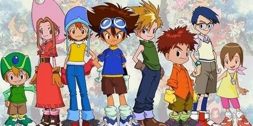Digimon: Nuevo juego será anunciado este mes