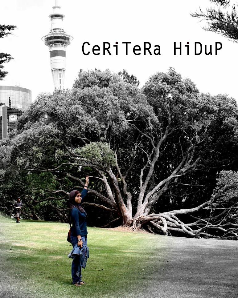 ♥ CeRiTeRa HiDuP ♥