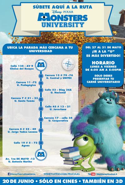 SÚBETE-A-LA-RUTA-DE-MONSTERS-UNIVERSITY-revista-whats-up-cine
