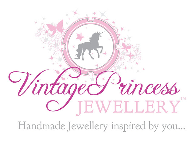 Vintage Princess Jewellery