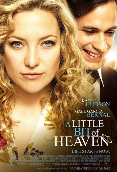 Ver Un pedacito de cielo (A Little Bit of Heaven) (2011) Online