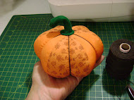Tutorial calabaza...