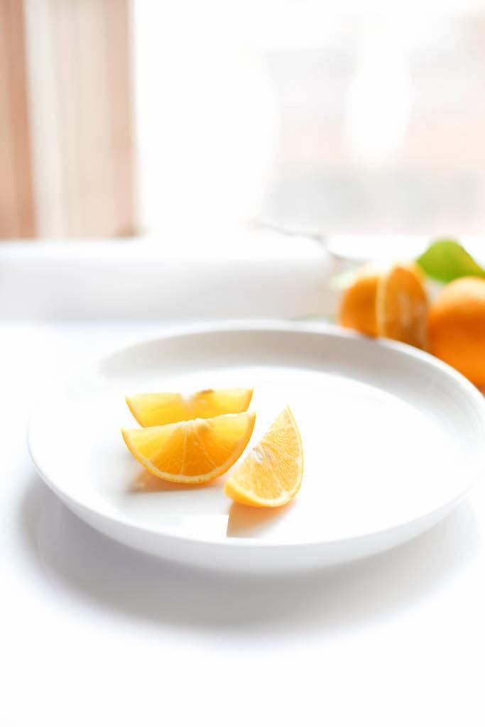 Meyer Lemon | via Chandara Creative