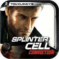 Splinter Cell: Conviction – iPhone/iPad/iPod Touch