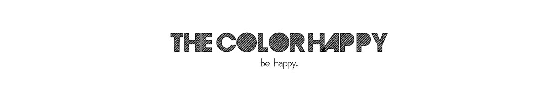 the color happy
