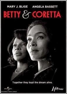 Baixar Filme Betty e Coretta Dublado