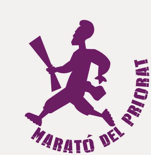 Marató del Priorat - Xavi
