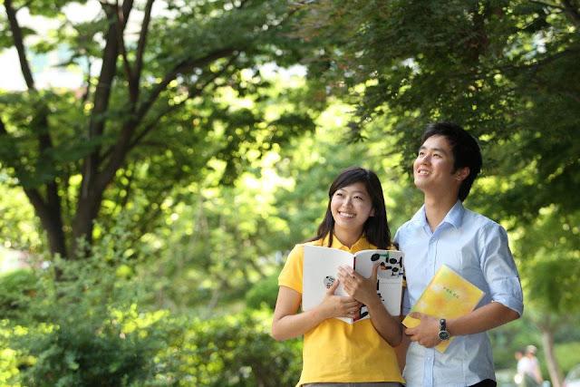 Nhận hồ sơ du học đã từng trượt visa Du Học Hàn Quốc