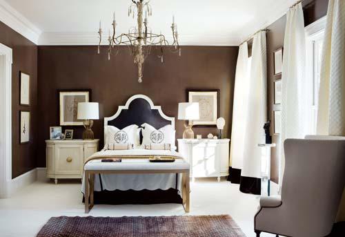 Sexy Bedroom Colors