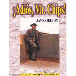 Adios Mr.Chips