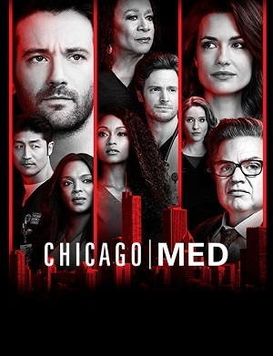Série Chicago Med - 4ª Temporada Legendada 2018 Torrent