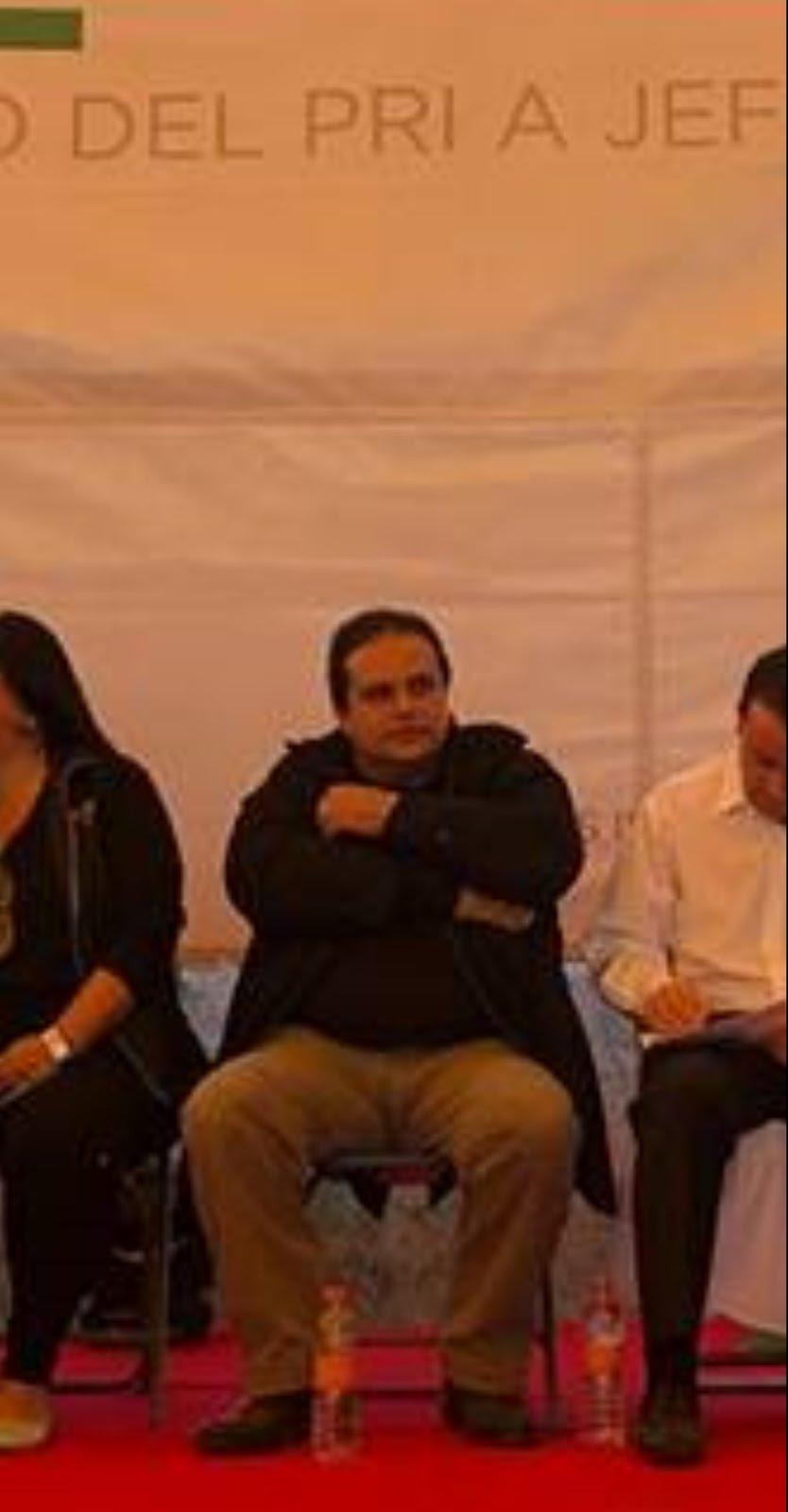 El priismo en Tláhuac es el que diga Emiliano Aguilar, según estableció