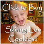 Organic, GMO, corn & top 8 allergen-free Cookies!
