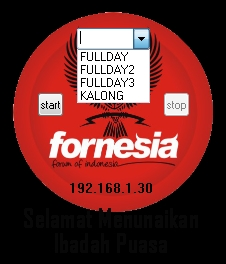 Inject Indosat ForNesia 23 Juni 2015