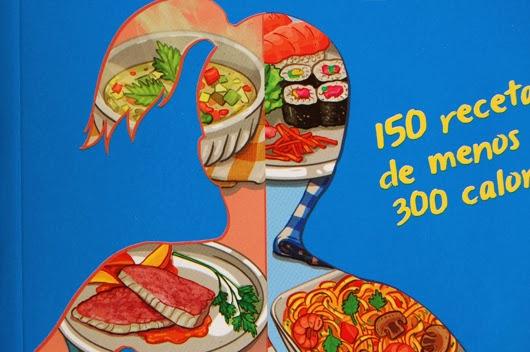 """Detalle de portada del libro """"La dieta de los 2 días"""""""