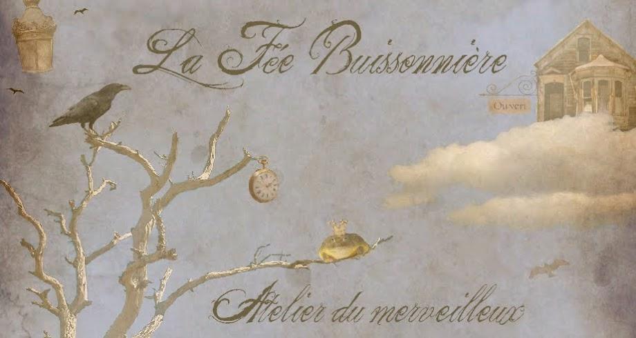 La Fée Buissonnière