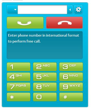 free minutes call