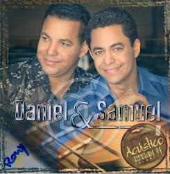Click na Imagem para baixar o cd Daniel e Samuel Acustico