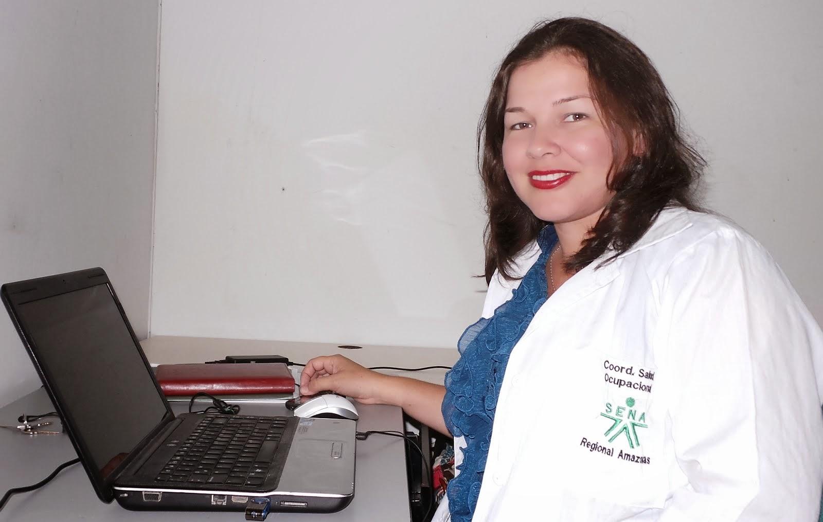profesional Salud Ocupacional