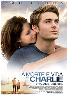 filmes Download   A Morte e Vida de Charlie   BRRip RMVB   Dublado