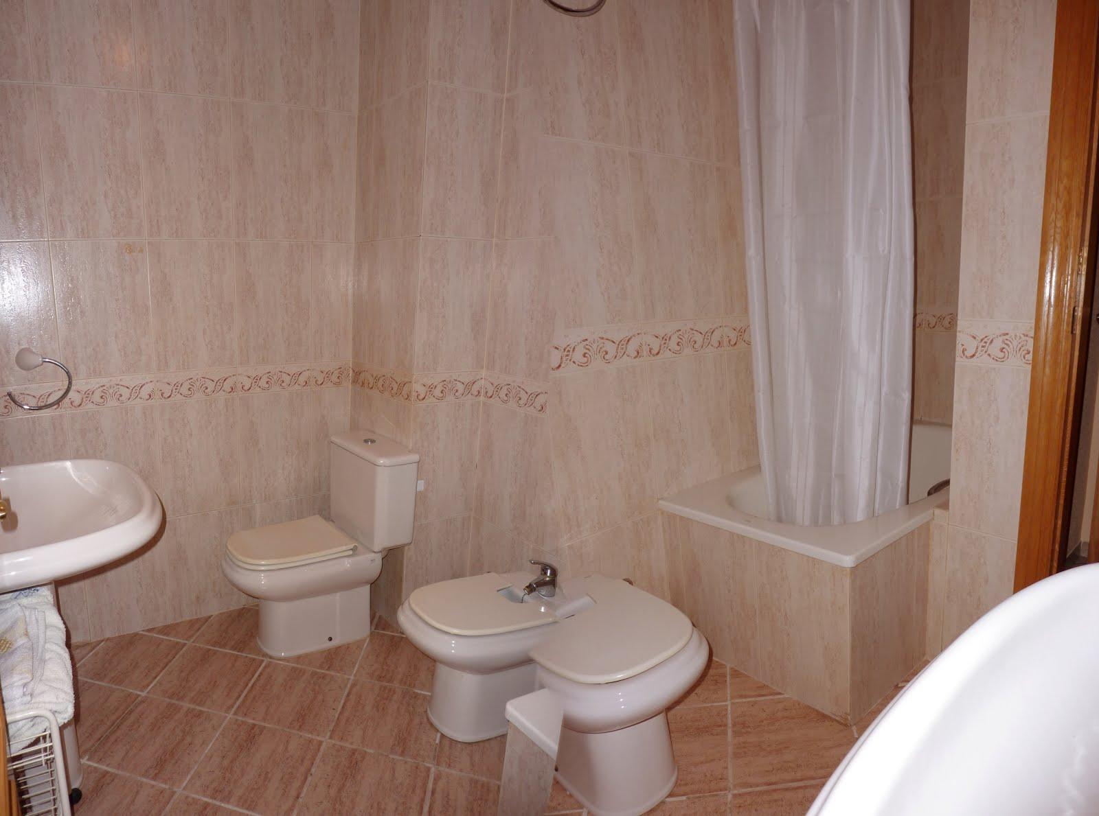 baño estándar B Y C