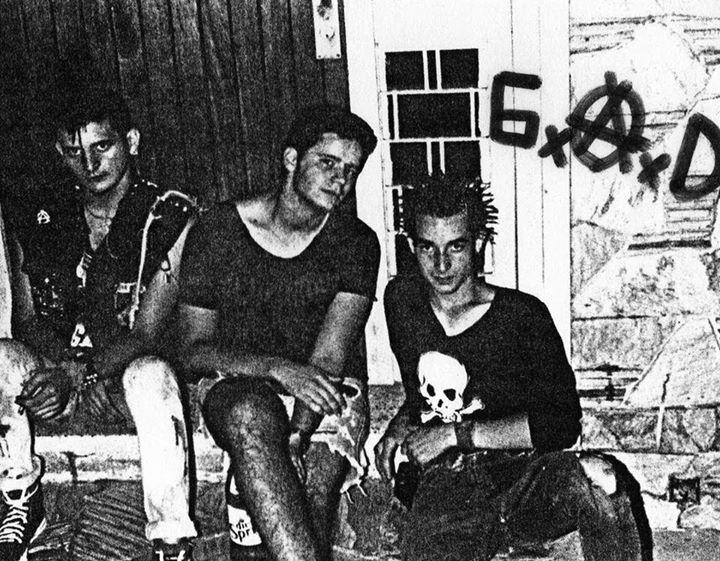 G.A.D. 1989