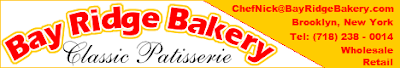 wholesale bakery nyc