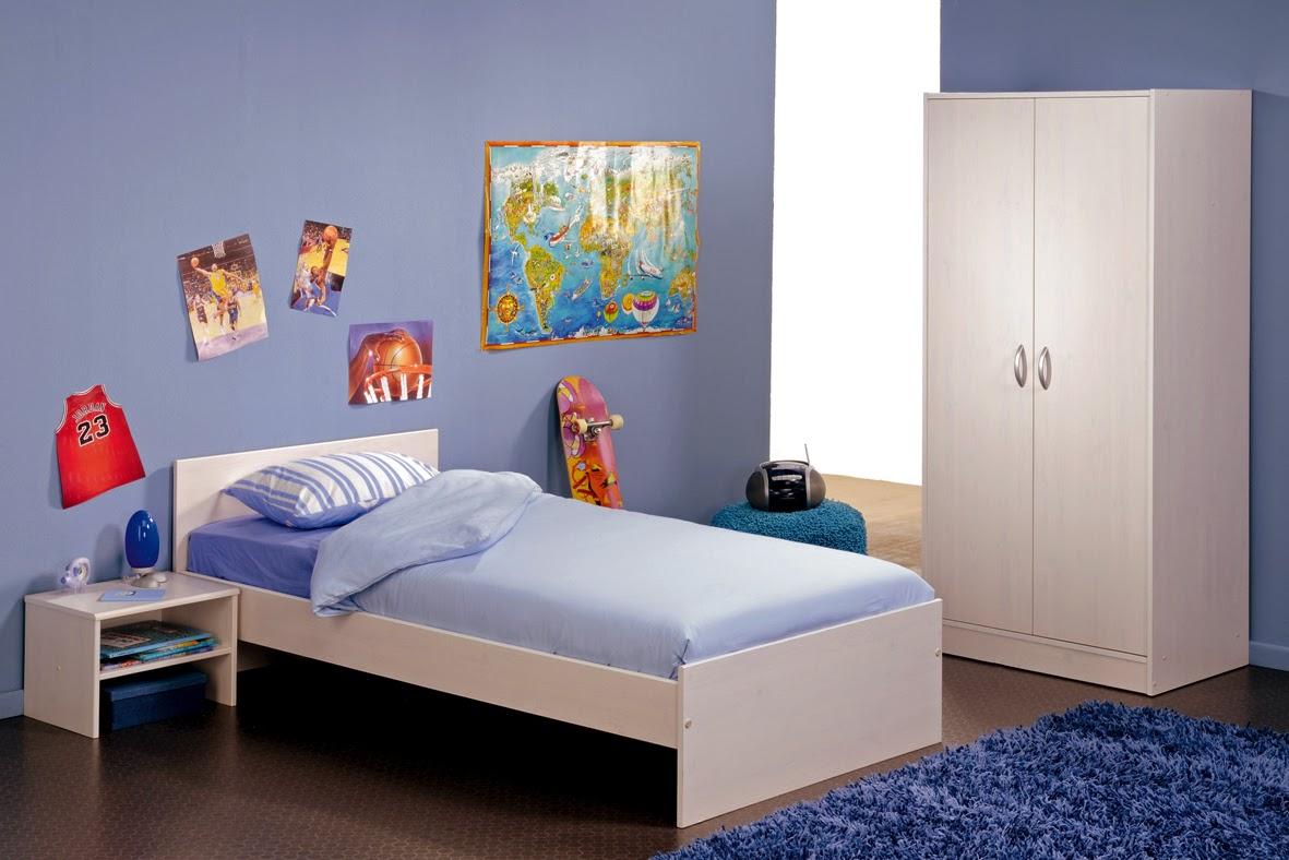 Model kamar anak minimalis 1