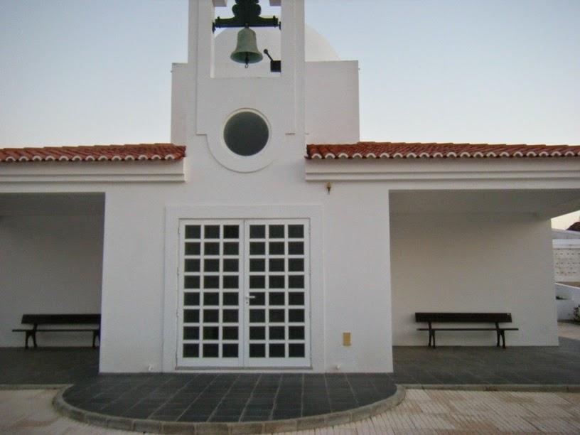 Capela Nossa Srª Das Neves