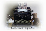 Min nya blogg.