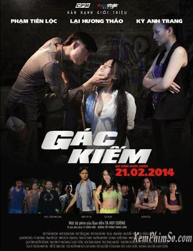 Gác Kiếm Bản Full Phim Việt Nam