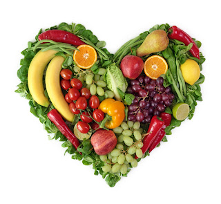 Eating a healthy diet will help give you an energy boost.