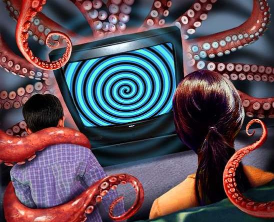 LES DANGERS DE LA TÉLÉVISION (Blog Témoins d'Amour) dans Réveil manipulation