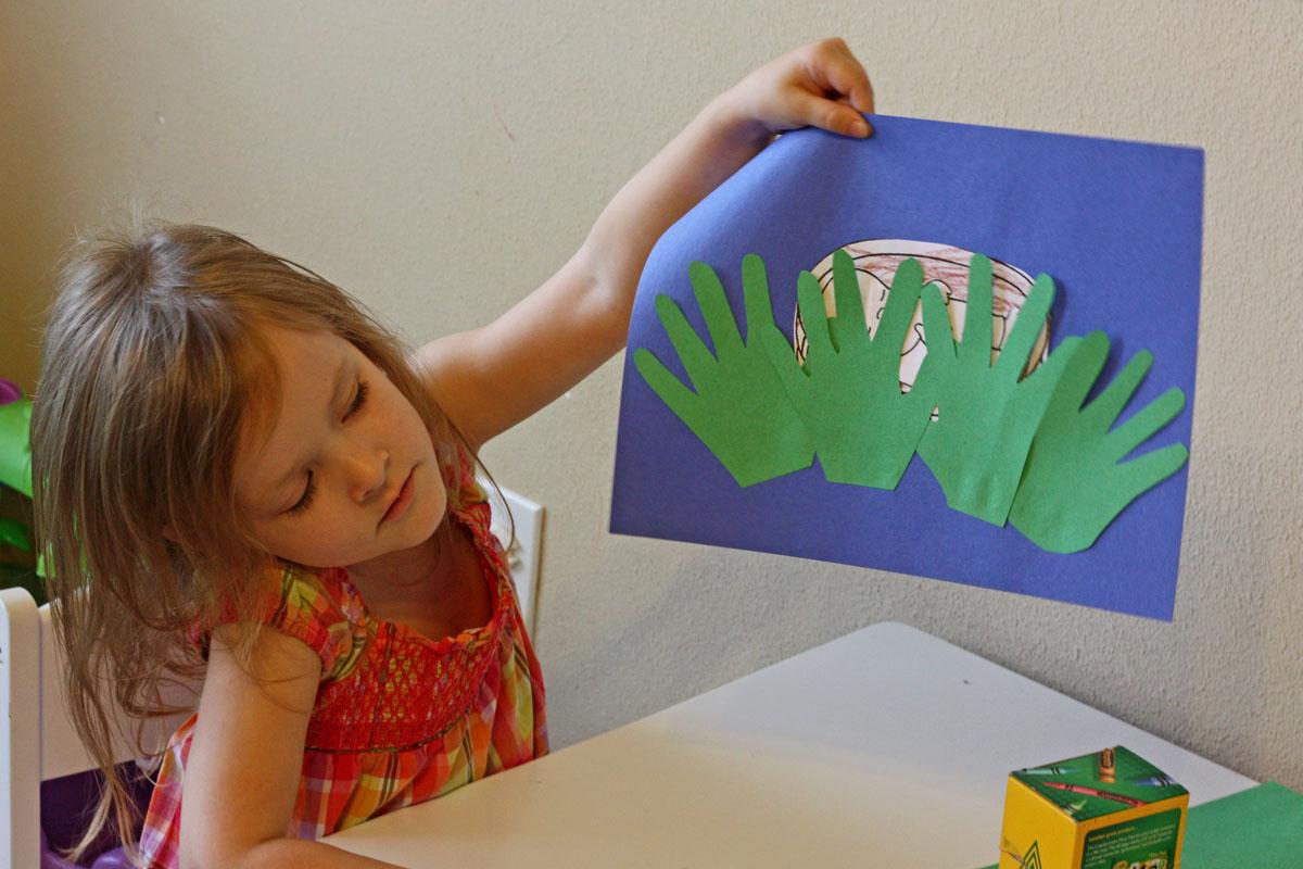 my spare time preschool k3 unit 8