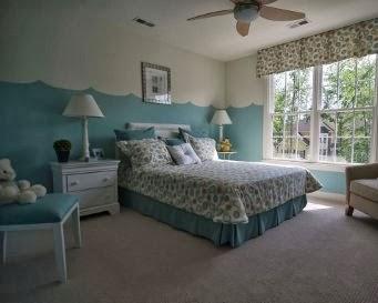 dekor kamar yang bikin anak betah di rumah