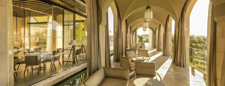 Relais Spa Hotel Paris