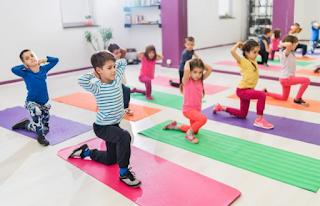 5 benefícios do Treinamento Funcional para crianças