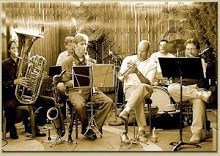 DixieDelics   Dixieland Band