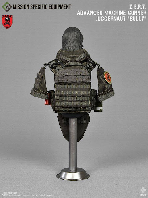 1//6 Scale Silver Table for 12inch ZY ZC HOT TOYs Action Figure Soldier