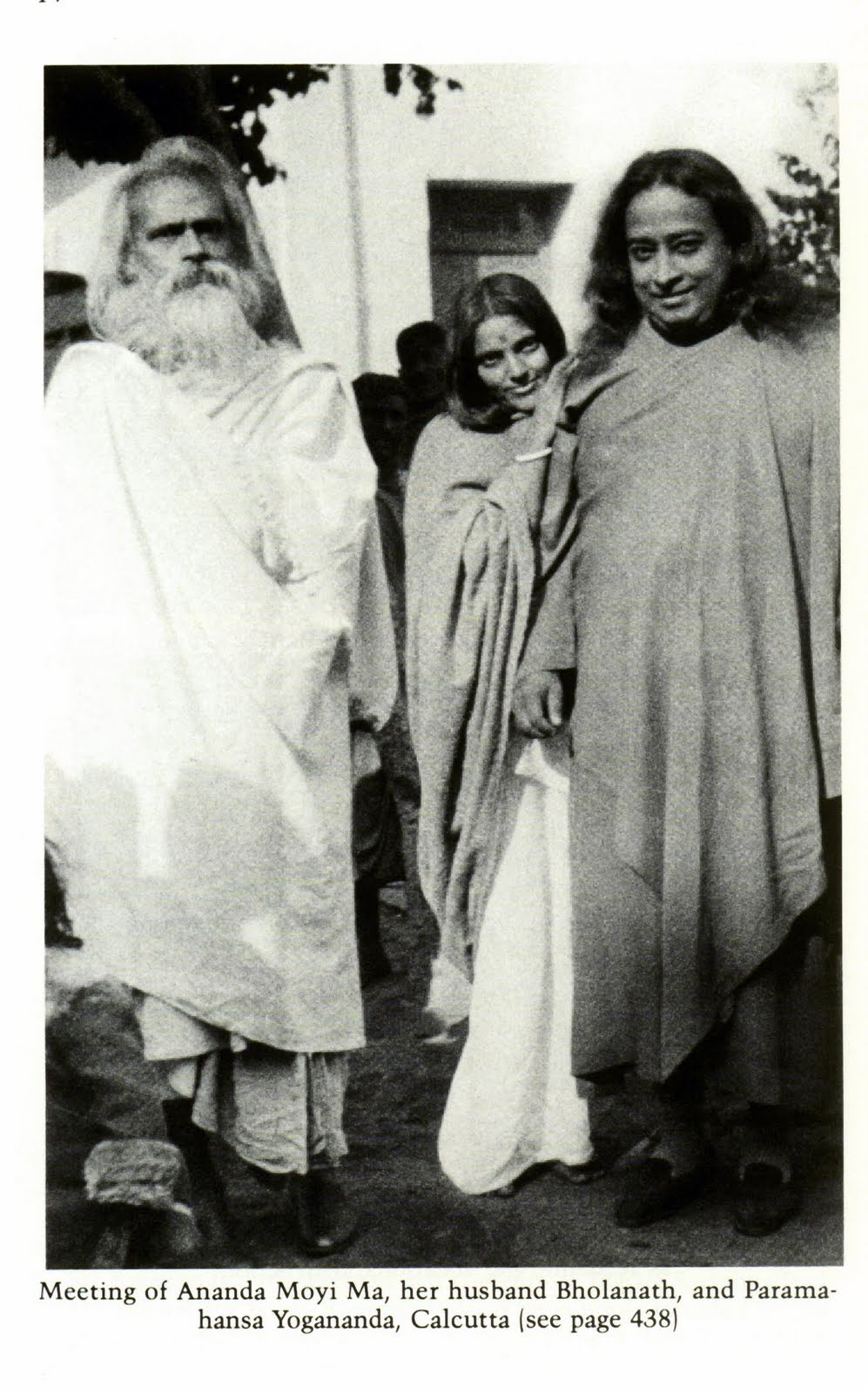 Anandamayi Ma Photos