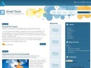 Permalink to Kenali 6 Karakteristik Template yang Baik bagi Blog Anda