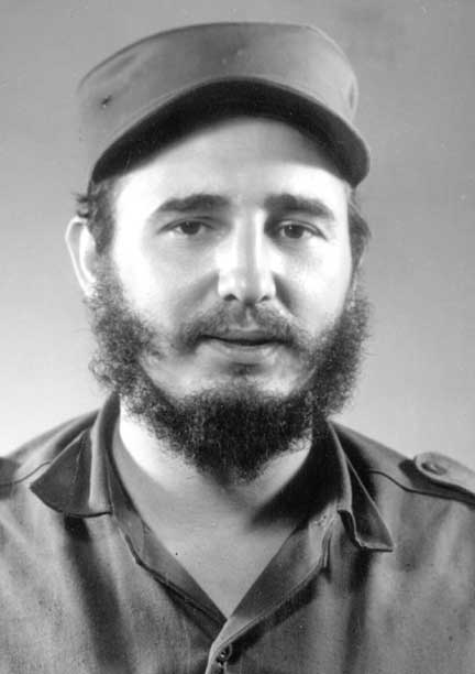 The Internet Wont Stop Comparing Liam Neeson and Fidel Castro