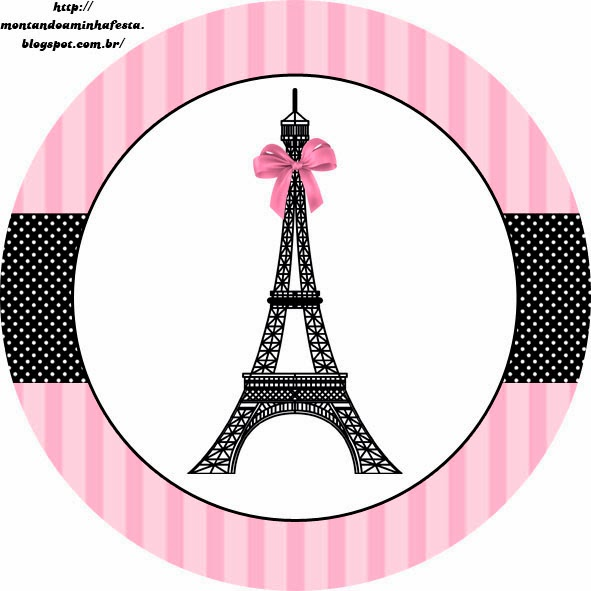 Paris Candy Bar Labels Printable Free
