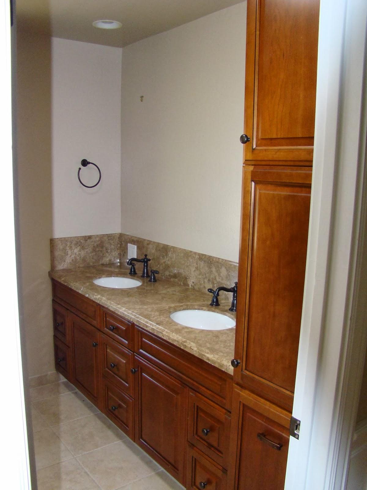 Fiorito Interior Design The Zen Bathroom By Fiorito Interior Design
