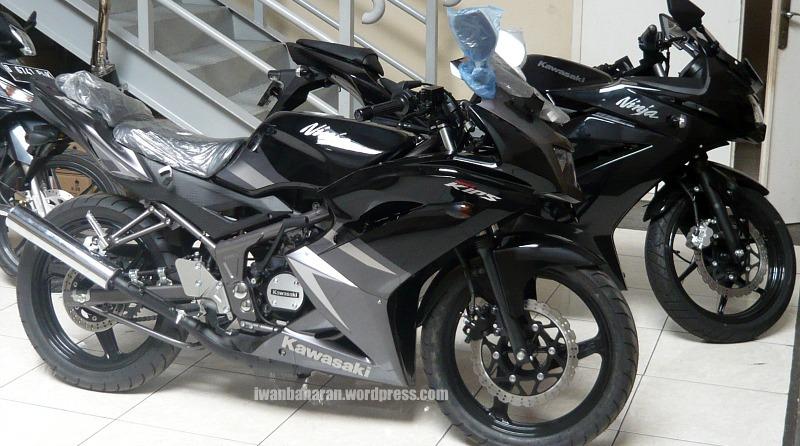 Suzuki Satria FU|Raider|Belang vs Kawasaki Ninja RR